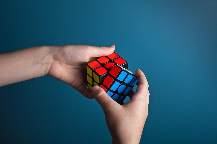 چطور مشکلات تیم را حل کنیم؟