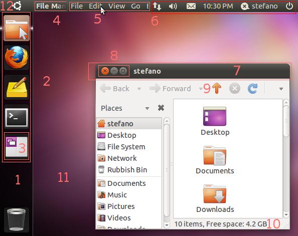 سفارشی سازی های محیط برنامه نویسی جدید (Ubuntu)