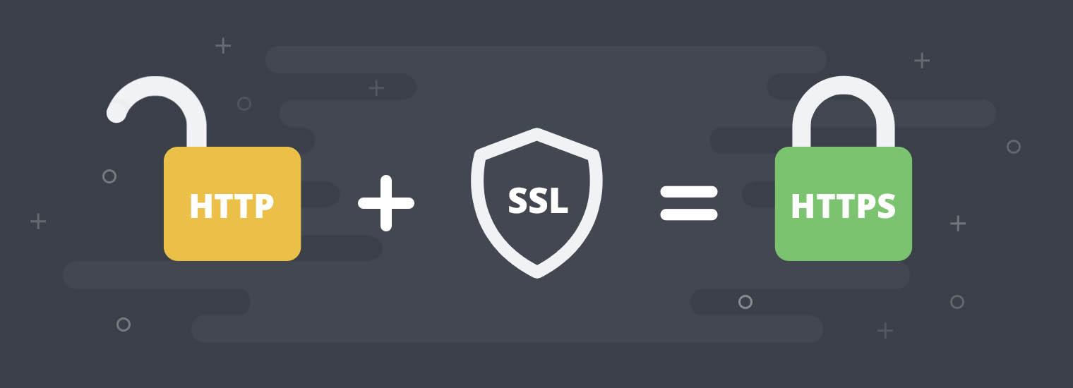 سرویسدهندههای HTTPS و SSL