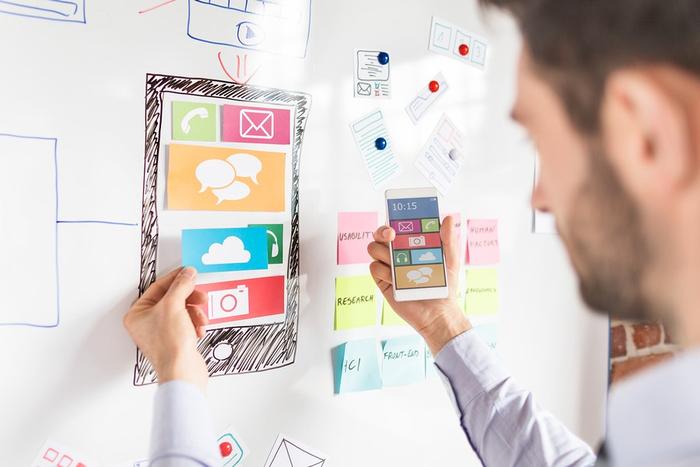 روش های مختلف بکارگیری تجربه کاربری در یک تیم چابک توسعه محصول