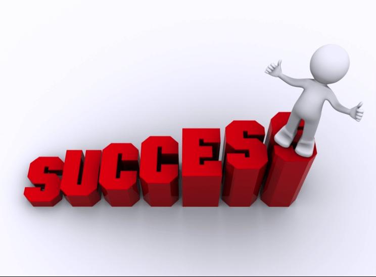 هفت ویژگی افراد موفق