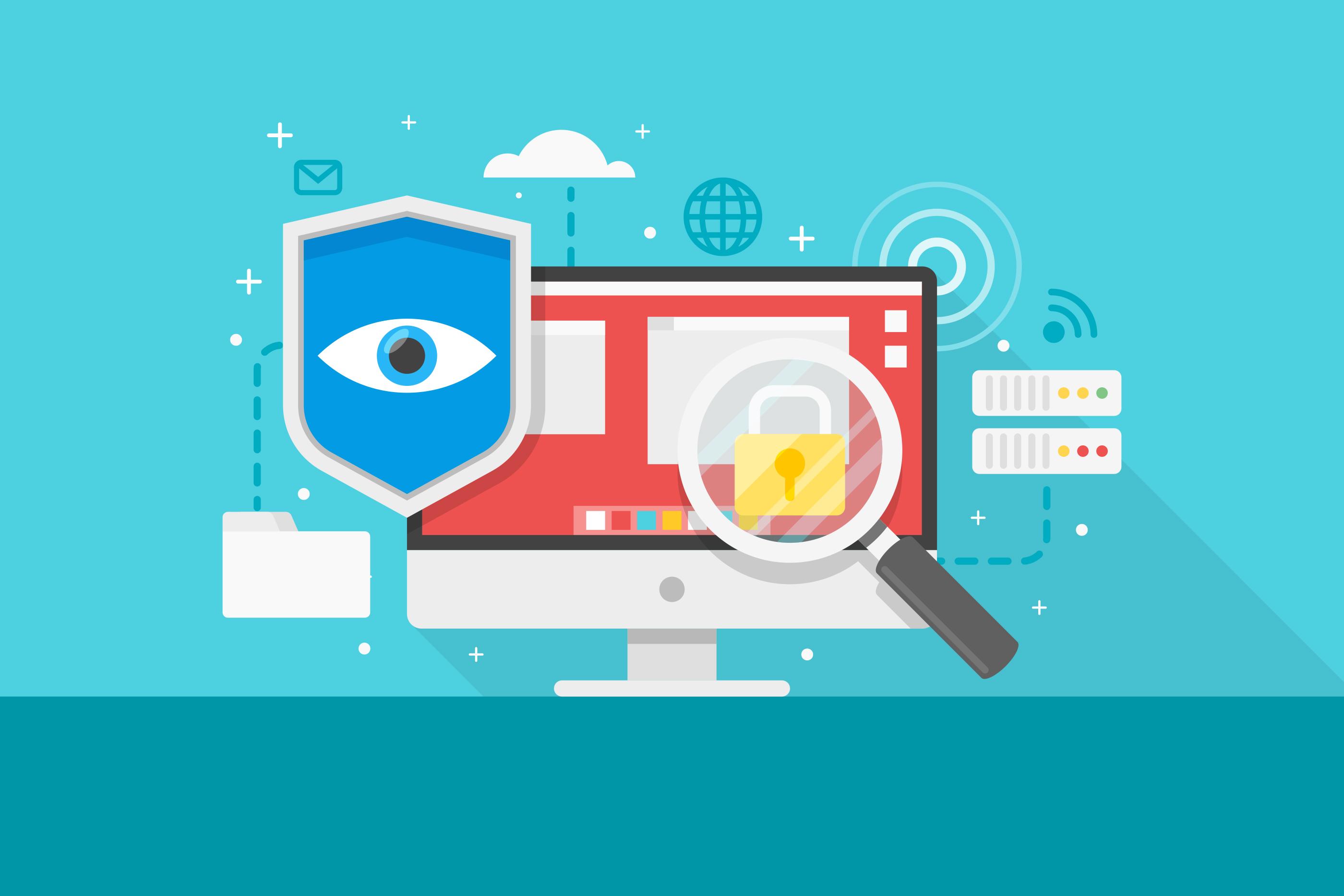 نوشتن حریم خصوصی برای وبسایت محتوایی - بخش دوم