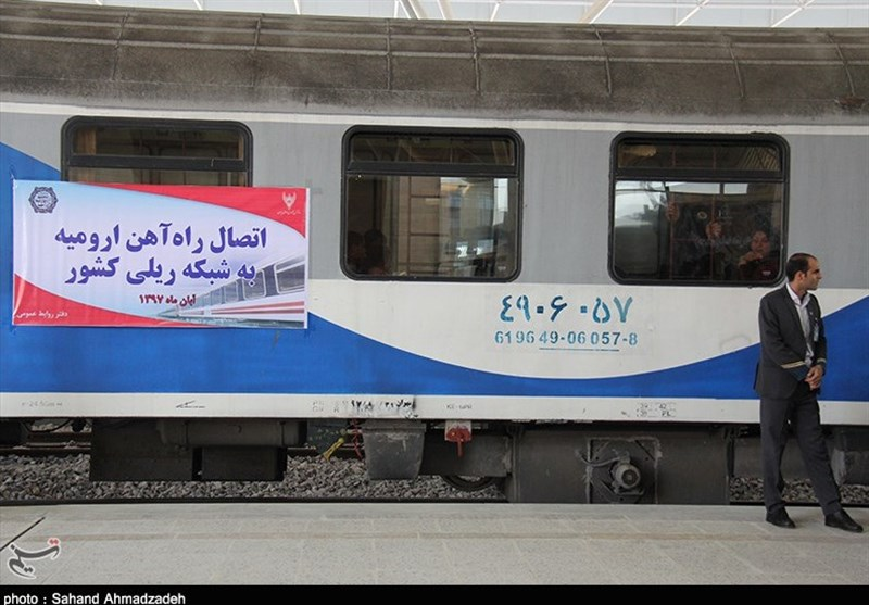 آیا قطار امن ترین وسیله حمل و نقل میباشد . شما چی فکر میکنین