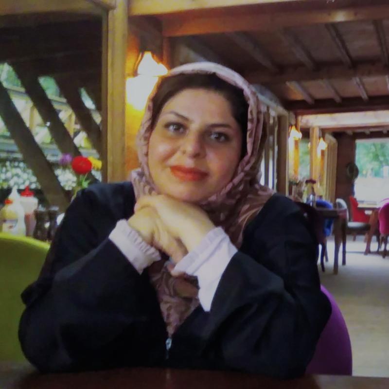 ناهید حسینی معین