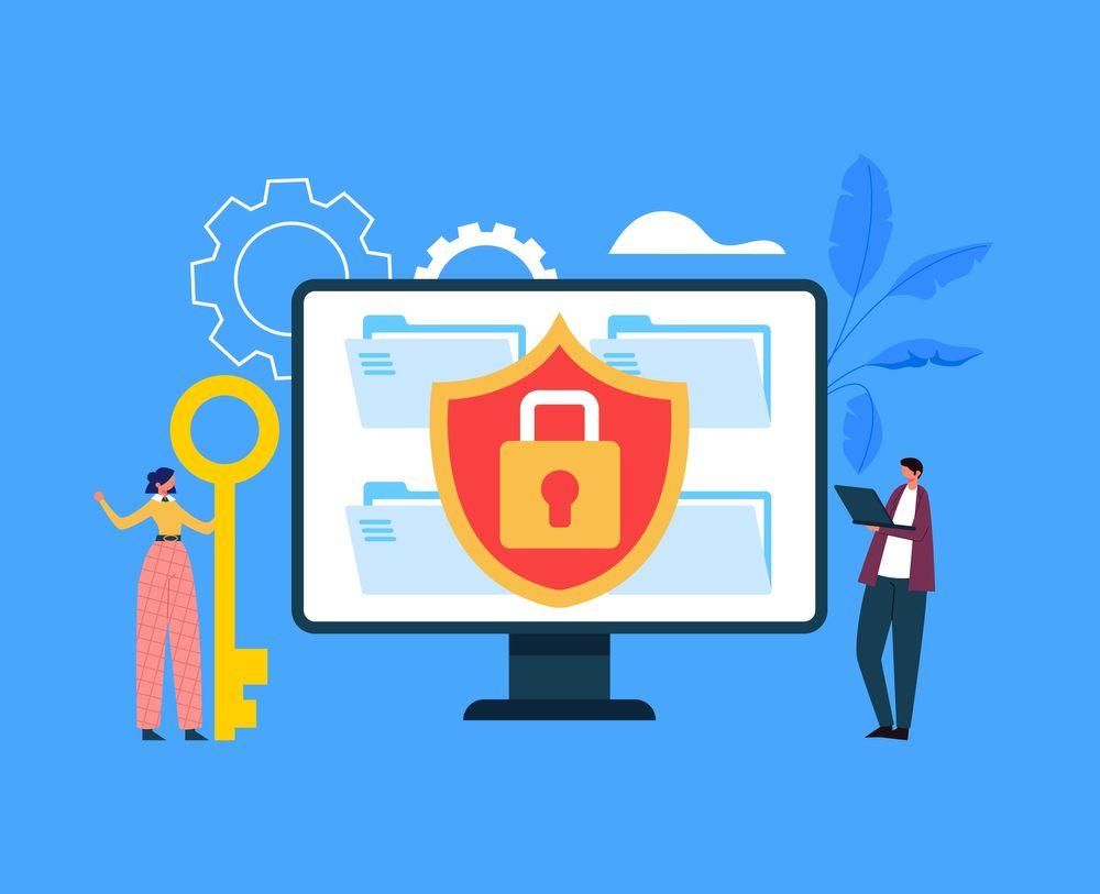 بهینه سازی امنیت وب سایت و SEO