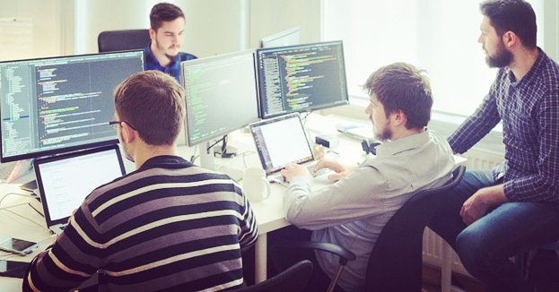بی اعصابی در برنامهنویسی