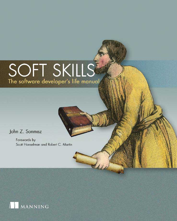 انجیلی برای توسعهدهندگان نرمافزار - برنامهنویسها!