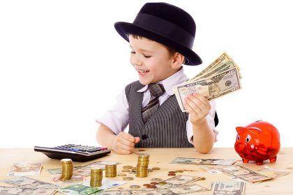 نقش بازی ویدیویی در افزایش سواد مالی کودکان و نوجوانان