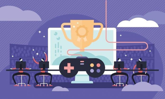 غول های صنعت بازی سازی