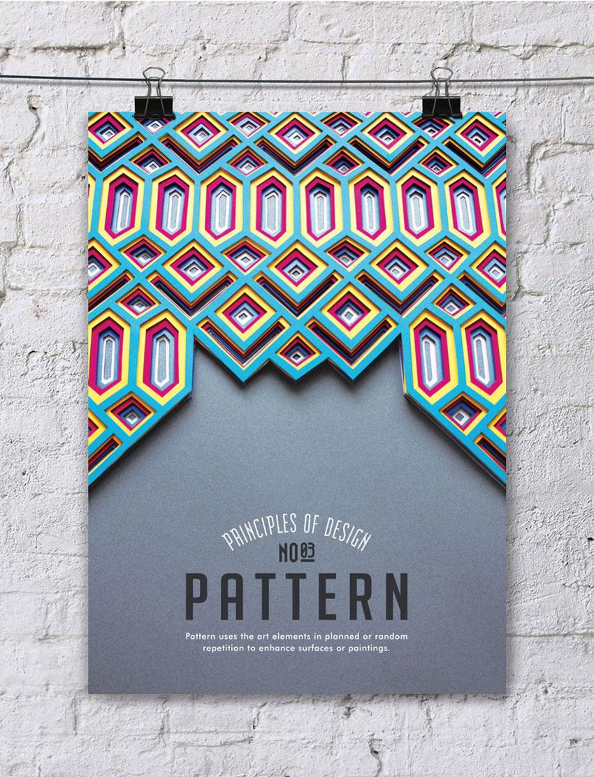 الگو - Pattern