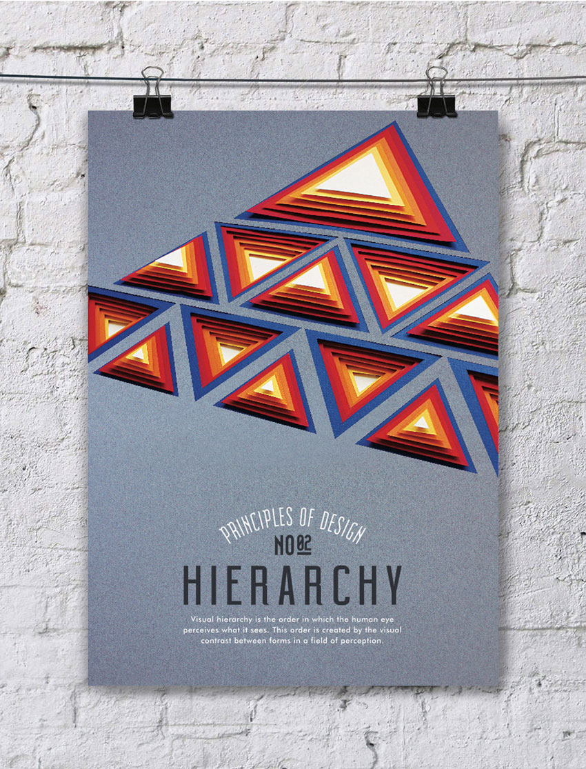 سلسله مراتب - Hierarchy