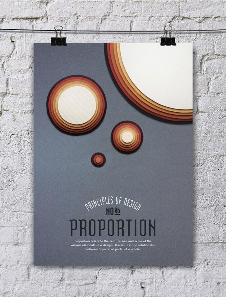تناسب -  Proportion