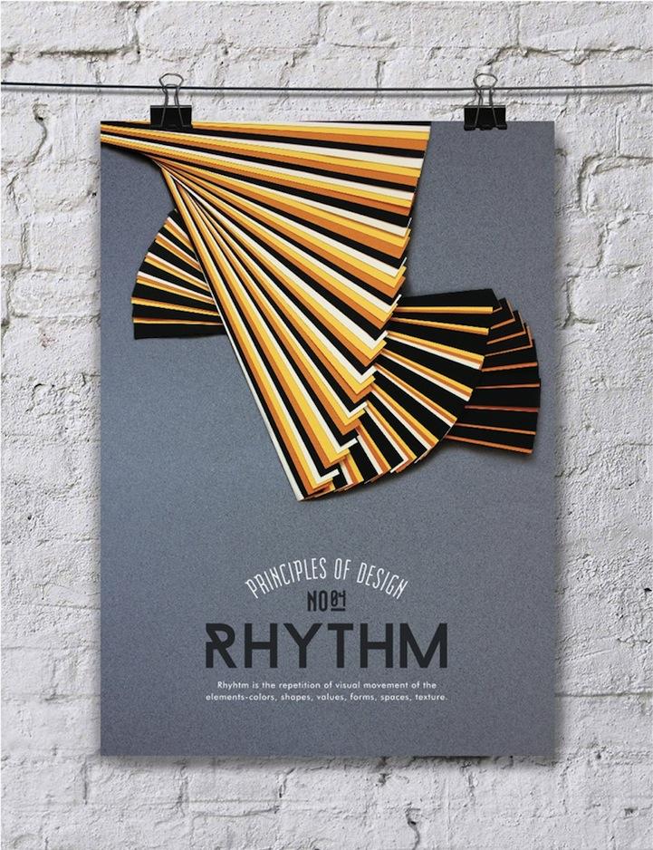 ریتم - Rhythm