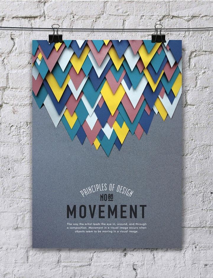حرکت -  Movement