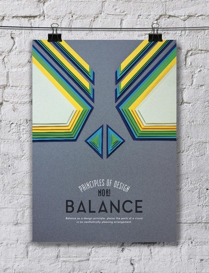 تعادل -  Balance