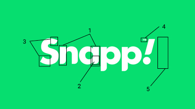 لوگوی جدید اسنپ رونمایی شد؛ آغازی برای رعایت نکردن اصول طراحی و تایپوگرافی!