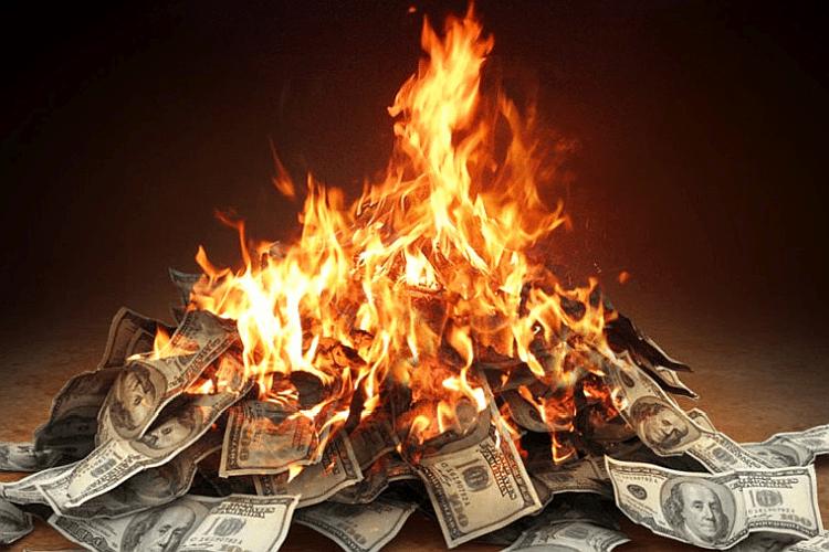 هفت گناه کشنده در معاملهگری - فصل ششم: خشم و غضب در معامله گری