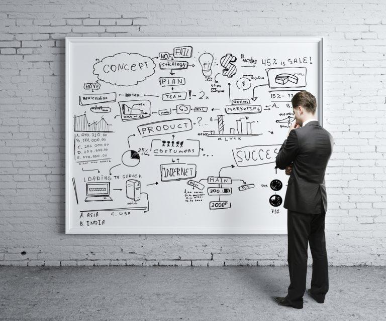 چگونه به شناسایی بازار هدف کسبوکار بپردازیم؟