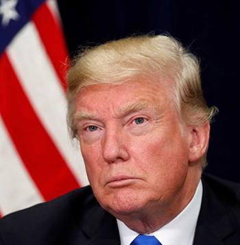 آیا ترامپ خود یک قربانی نیست؟