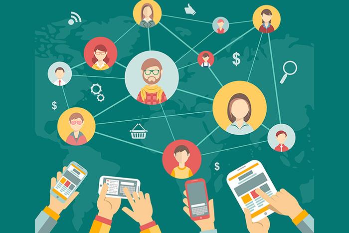تولید محتوا و بازاریابی در شبکههای اجتماعی بله یا خیر؟