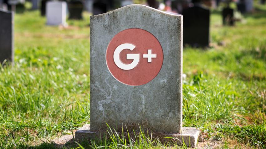 گوگل پلاس برای همیشه از دسترس خارج خواهد شد.
