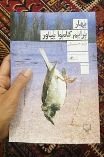 خلاصه کتاب: بهار برایم کاموا بیاور- مریم حسینیان