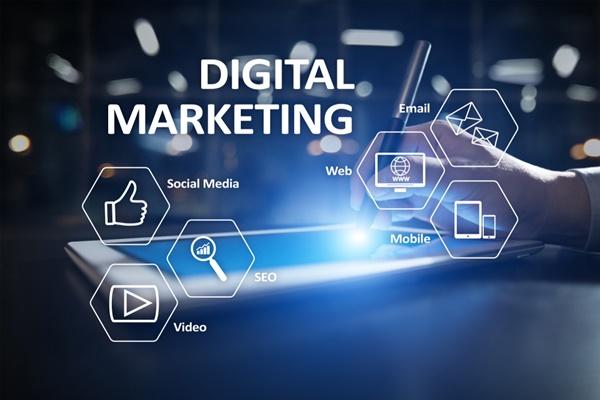 معنا و مفهوم دیجیتال مارکتینگ