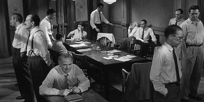 12 مرد خشمگین(امروز میتونه شب باشه)