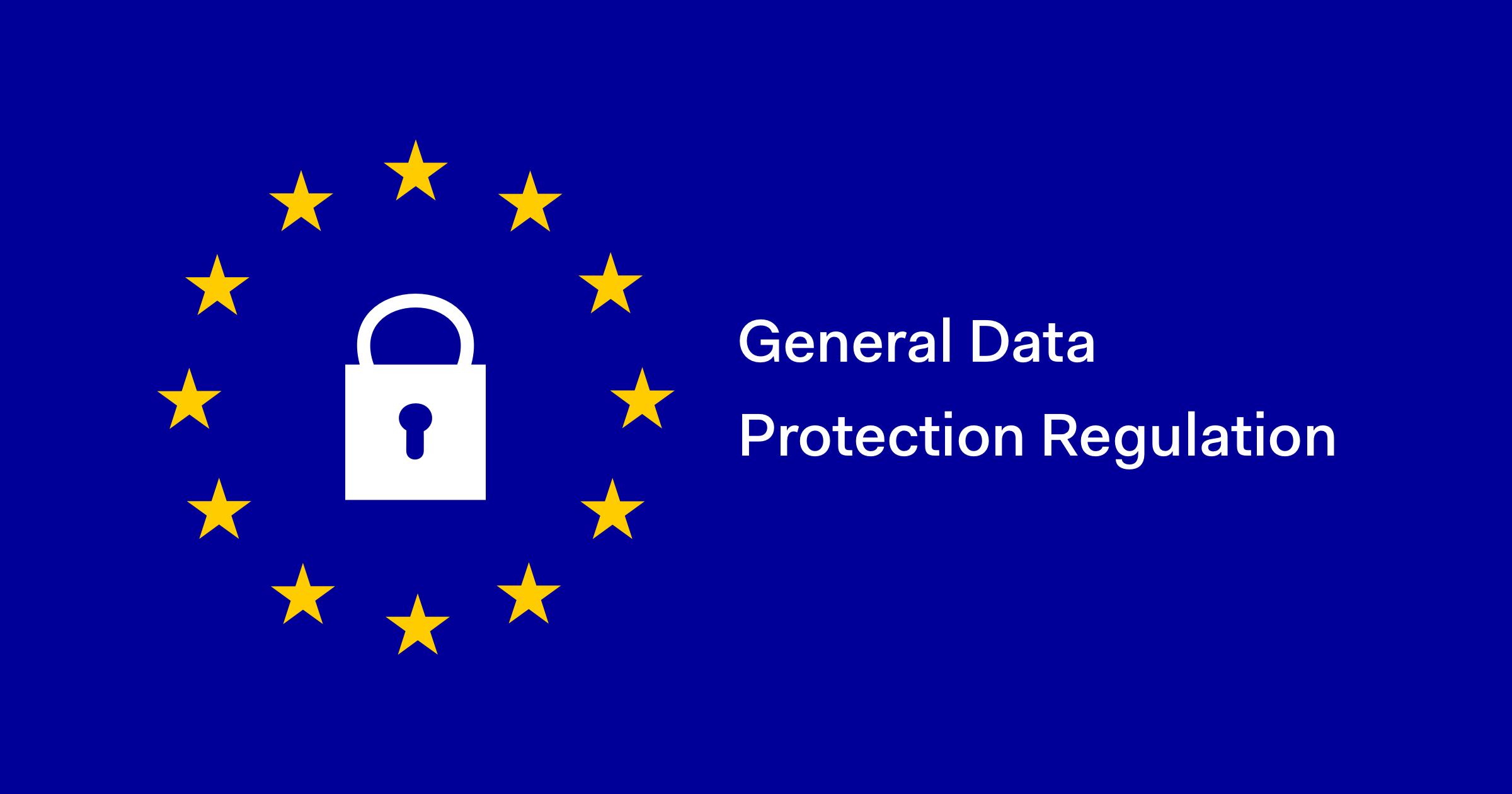 قوانین جدید حریم شخصی اروپا موسوم به GDPR
