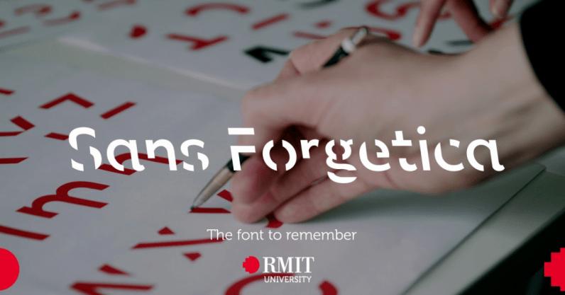 فونتی که باعث تقویت حافظه شما میشه!