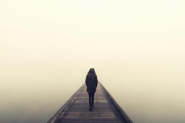 تنهایی به جایی نمیرسیم :)
