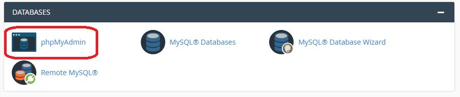 تغییر آدرس سایت در وردپرس
