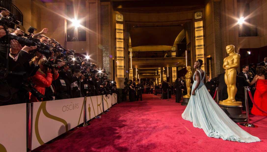 اسکار یکی از معتبرترین جشنواره های فیلم جهان است