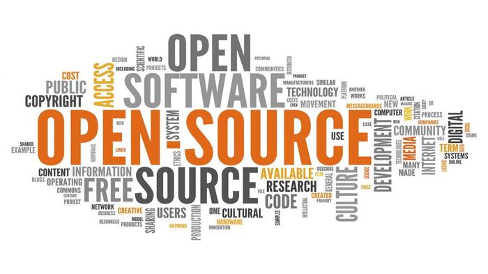 اندر لذت مشارکت ( البته در پروژه های open source)