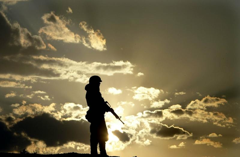 تأثیرات خدمت سربازی بر روی زندگی یک برنامه نویس
