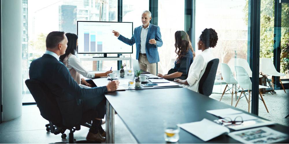 ارائه کوتاه استارتاپی و فایل ارائه به سرمایهگذار (Pitch Deck) خوب چگونه است