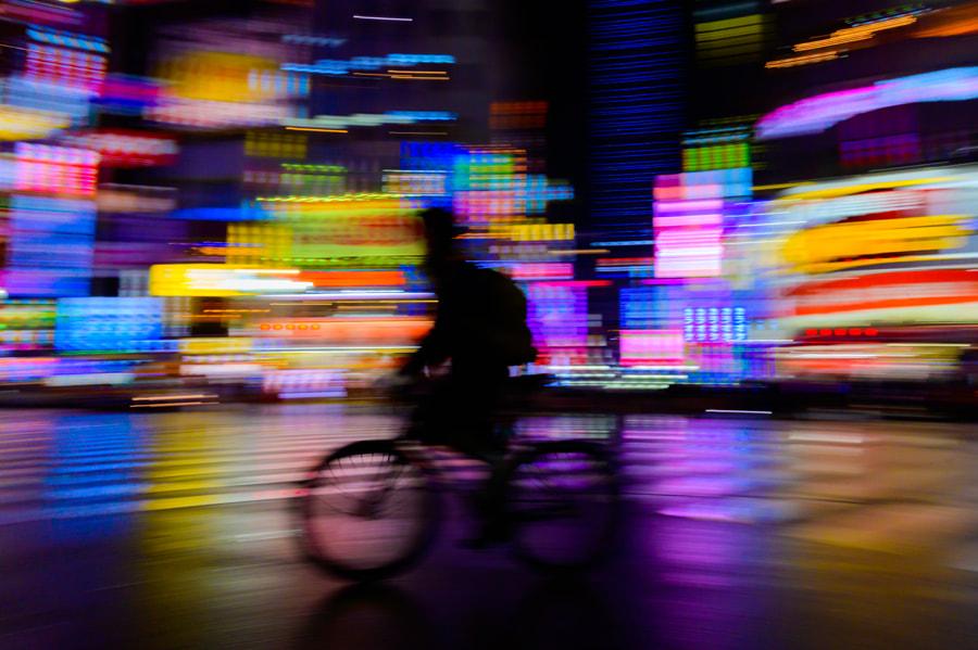 دوچرخه الکترونیک و هوشمند؛ لازمه زندگی نوین شهری