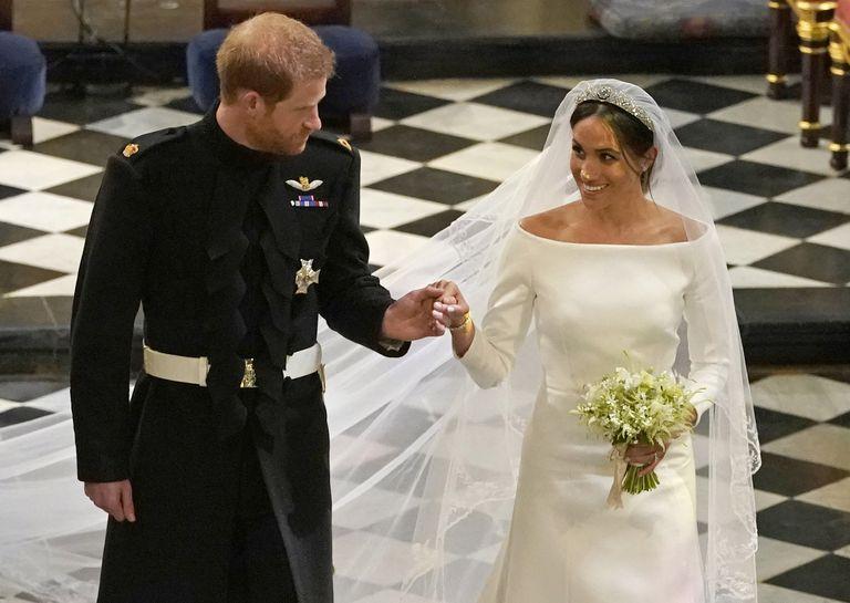 ازدواج سلطنتی پرنس هری با بازیگر هالیوودی و نکاتی که راجع به آن نمیدانیم