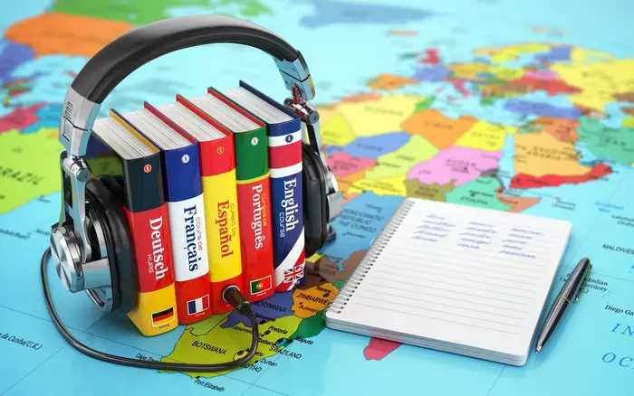 نکاتی قبل از یادگیری هر زبان خارجی