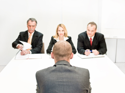 یه ایده خوب که میتونه تو مصاحبه کاری کمک کنه.